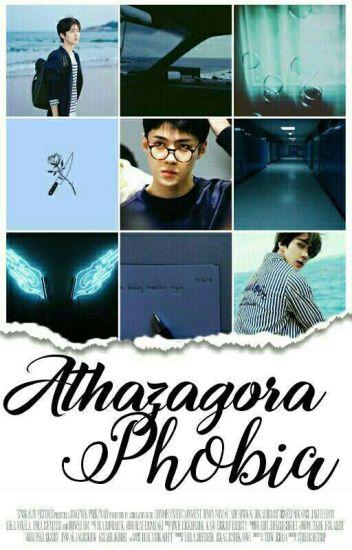 Athazagoraphobia • Hunhan [hiatus]