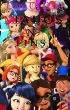 DARE OR DARE miraculous and friends by 2206star