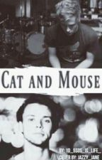 Cat & Mouse |5SOS| by 1d_5sos_is_life_