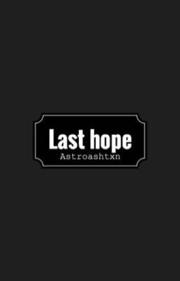 Last Hope || Muke (Thursday sequel)