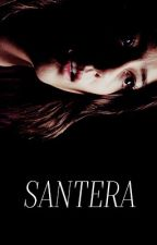 Santera | Suicide Squad by papertides