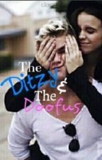 The Ditzy & The Doofus by heckler_rain11