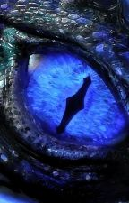 The Godly Dragon (Eragon and Percy Jackson Fanfiction) by Angellucifer1357