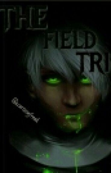 Field Trip(Danny Phantom Fanfic)