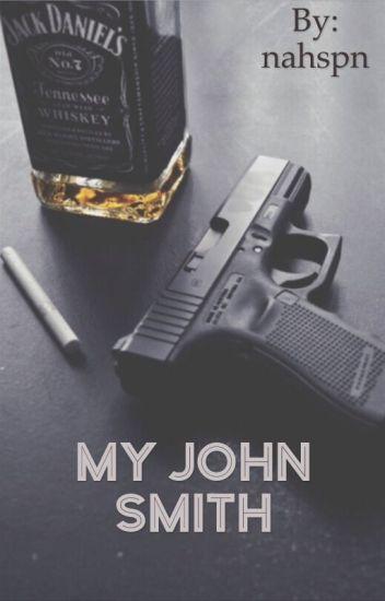 My John smith (l.s)