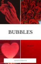 bubbles ;; yoongi + hoseok by baetanboys
