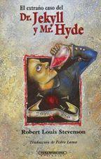 El extraño caso del Dr. Jekyll y Mr. Hyde by whoisann_