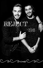 Reject - Ziam by bottomszayn