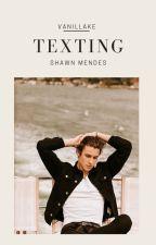 Texting   SM by Vanillake