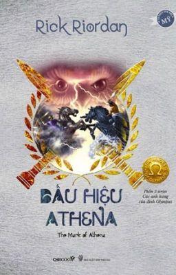 Đọc truyện Percy Jackson 3: Dấu Hiệu Athena