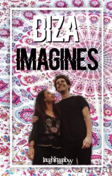 DIZA IMAGINES ♡