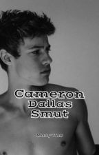 Cameron Dallas Smut by MadyW48