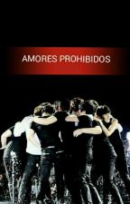 Amores Prohibidos (Super Junior) | By Gierszal  by NoelGz