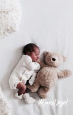 THE PARENT PROJECT⇉ZERKAA AU by KatnissBajanCanadian
