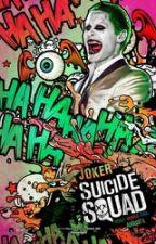 Besos Siniestros | Joker | by Camibela111