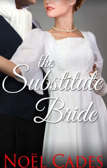 The Substitute Bride | Ch 1-4 preview
