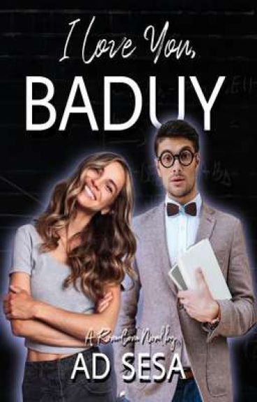I lOVE YOU BADOY ✔