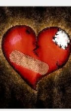 Patching up A Broken Heart (Poems) by google1209