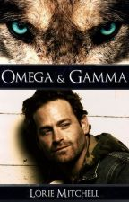 Omega & Gamma by loriemitchell