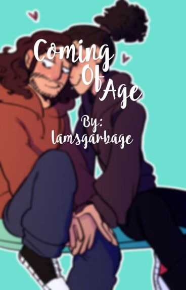 Coming Of Age - Lams Middle School AU