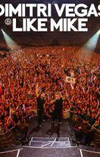 Dimitri Vegas & Like Mike by KikeRios