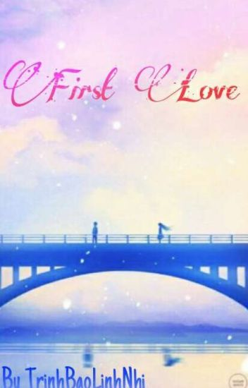 [ Full ] [ BTS ] [ Imagine Girl ] The First Love.