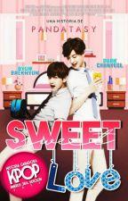 Sweet love [One shot] |Chanbaek| by LittleHygge