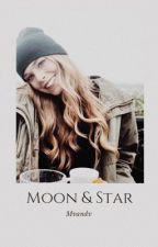 MOON & STAR| MARAUDERS| SIRIUS BLACK by mvan0116