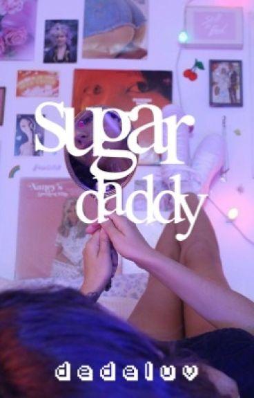 Sugar Daddy| H.S.