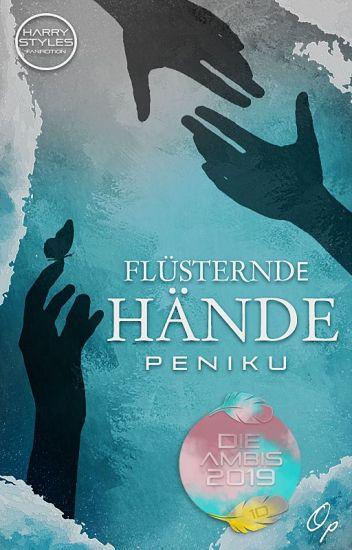 Flüsternde Hände