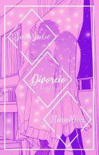 Divorcio. [SasuSaku] [NaruHina] [Más Parejas] [Completa] [Primera Temporada] by CherryTheQueen15