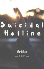 Suicidal Hotline (BrOhm)  by Queen-Icy