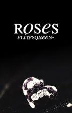 Roses | Johnny Gargano by elitesqueen-