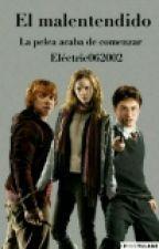 El Malentendido by Electric062002