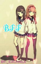 Bestfriends(short story) by _Yellow_PaGeS