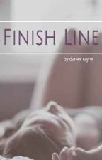 Finish Line by DarkerRayne