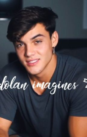 ;dolan imagines❀ by whoopiepiedolan