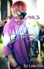 Imagines BTS by luhh_kook