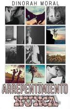 ARREPENTIMIENTO Nunca... by BelMeowFD