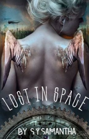 Lost In Space by LoveBooksObviously