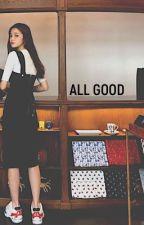all good | goretzka ✓ by walcotted