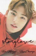 STORY LOVE [Mingyu Ver.] by Minkuk97