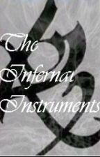 The Infernal Instruments by Clace_xox