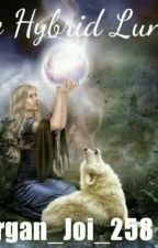 The hybrid luna by _aspiring_novelist