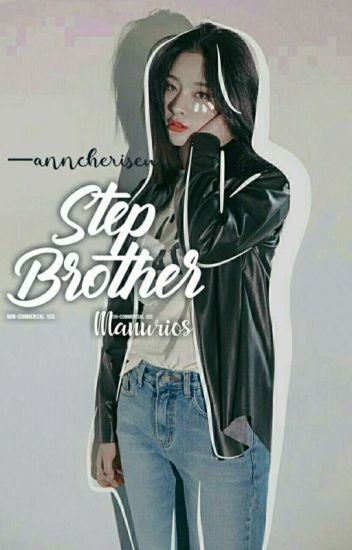 STEP BROTHER.