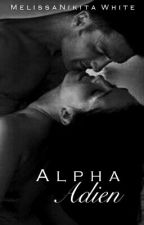 Alpha Adien. by MelissaNikita1991