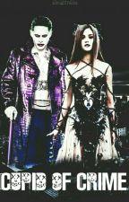 Cupid of Crime | Joker by allmightyalina