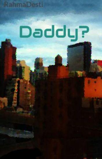 Daddy? (YAOI)