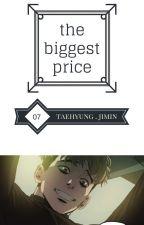 [Vmin][ Đoản ] The Biggest Price by Mintslut