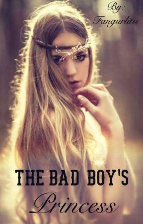 The Bad Boy's Princess by Fangurlitis